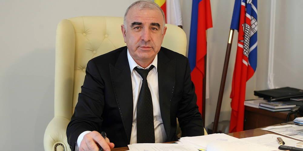 Асланбек Джиоев